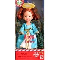 Angel Lorena - Barbie Kelly Club - Xmas Ornament Doll (2001) By Mattel