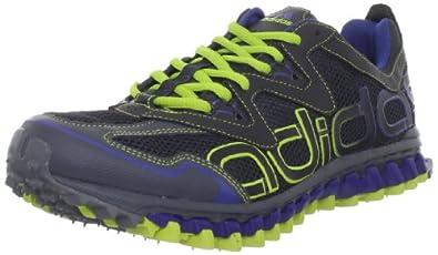 adidas Men's Vigor TR 2 Trail Running Shoe, Dark Onyx