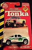 Tonka Die Cast Collection 2 , Fms Chevy Silverado