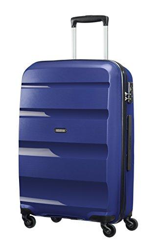 American Tourister Valise Bon Air Spinner M 66 cm 53 L Bleu Midnight Bleu marine 59423-1552