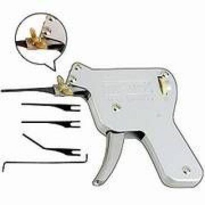Manuelle Pick-Pistole thumbnail