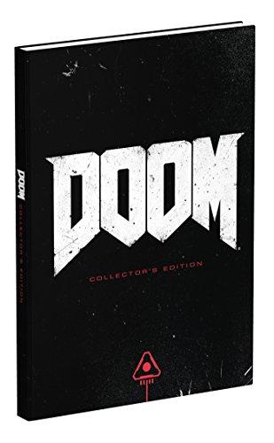 DOOM: Prima Collector's Edition Guide