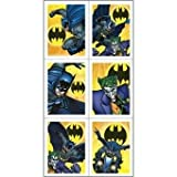 Batman The Dark Knight Stickers