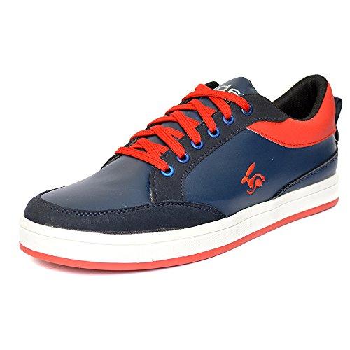 Rabit Men's Synthetic Sneakers - B0100L29HK