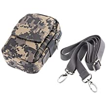 Multifunctional Fishing Waist Bag Crossbody Bag Fishing Bag With Strap For Outdoor Activities-parent