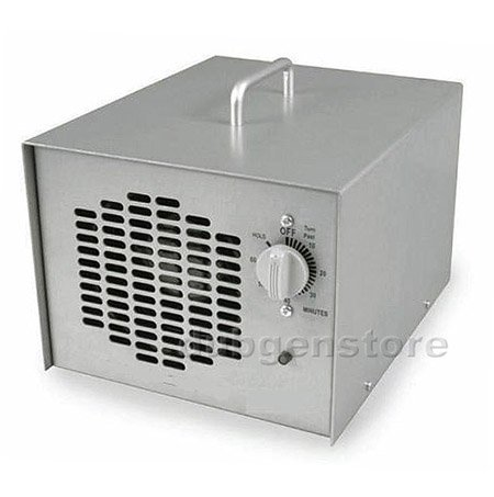 Commercial Ozone Generator 3500mg Industrial