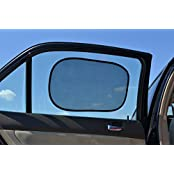 Best Car Window Sun Shade- Protect Your Kids, And Pets From The Sun's Harmful UV Rays And Glare With Safety Sun...