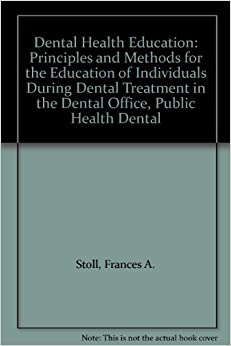 Oral Health Education and Training