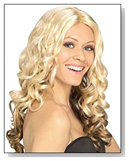 Style a Costume Wig for Halloween