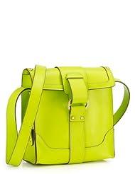 Phive Rivers Genuine Leather Bag - LEAVES_PR654