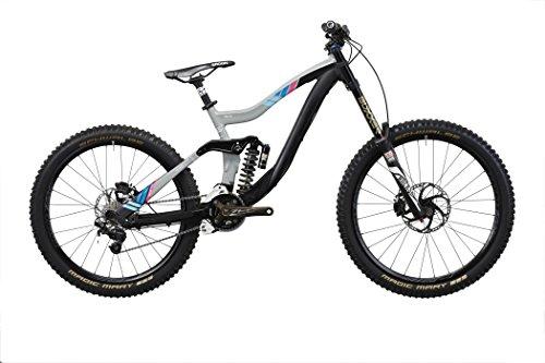 VOTEC VD - Bicicletas Freeride / Downhill - negro Tamaño del cuadro 42 cm 2015