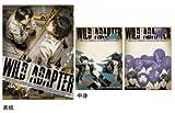 WILD ADAPTER sticky set / Kazuya Minekura