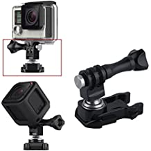 Alcoa Prime Hot Rotatable Ball Head Quick Release Buckle Mount Adapter For GoPro 4 Session Wholesale