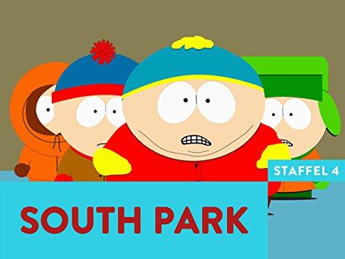South Park Staffel 4: Amazon.de: Alle Produkte
