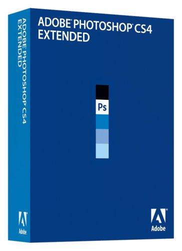 Télécharger sur eMule Adobe Photoshop Extended CS4