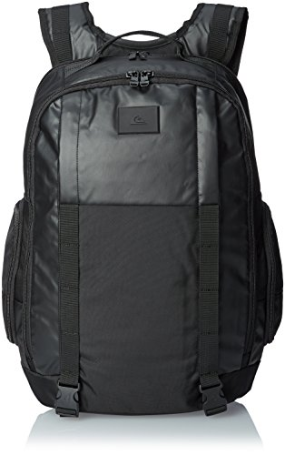 Quiksilver Holster Backpack Anthracite Black One Size