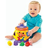 Fisher Price, Laugh And Learn Cookie Shape Surprise, L5846