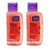 Clean & Clear Morning Energy Facewash Brightening Berry - 100ml (Pack Of 2)