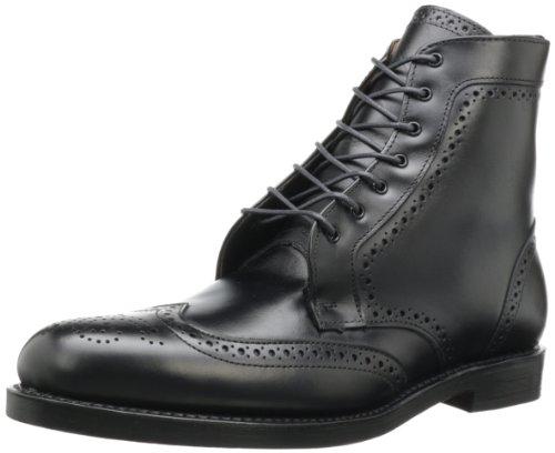Allen Edmonds Men's Dalton Boot,Black,11 D US