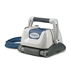 iRobot Verro 500 PowerScrub Pool-Cleaning Robot for In-Ground Pools
