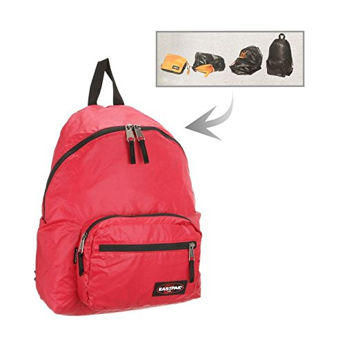 Eastpak Authentic Collection Padded Pak'r Sac à dos 40 cm Ttr red