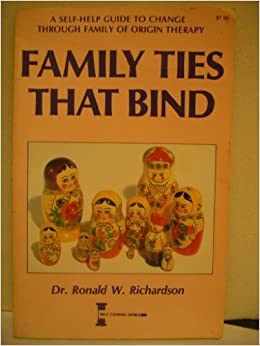 Family: The Ties That Bind.... and Gag