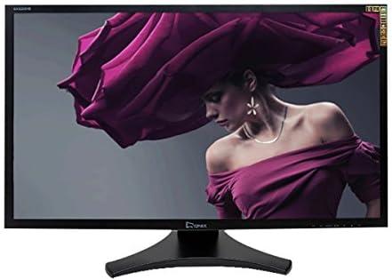 QNIX QX323QHD 32型 LEDバックライト ワイドモニター AH-VA WQHD 2560x1440 DVI-D(DUAL Link), Displayport, HDMI Perfect Pixel (パーフェクト-ピクセル)
