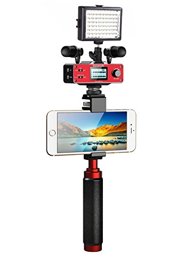 best iphone microphone top 5 best microphone iphone 6 for 2016 product 10260
