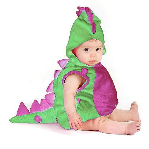 Derek The Dinosaur Costume