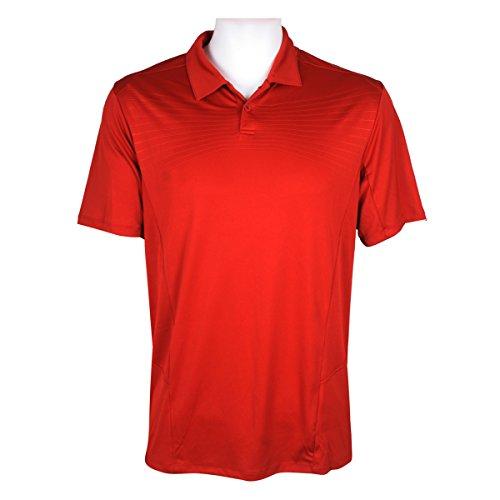Wilson SP Solana Embossed T-Shirt, Men's