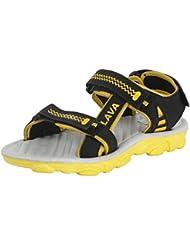 ABS Premium Two Color Sandals For Men
