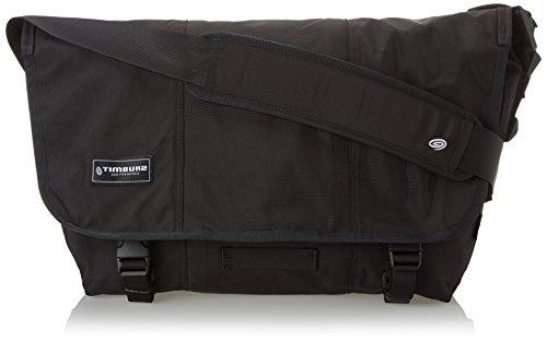 Timbuk2 Classic Messenger Bag, Black, Medium