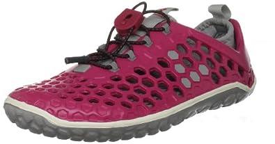 Vivobarefoot Women's Ultra Running Shoe, Black, 35 EU/5 M