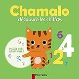 Chamalo découvre les chiffres par Marion Billet