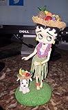 Betty Boop Hawaiian Holiday Collector Figurine