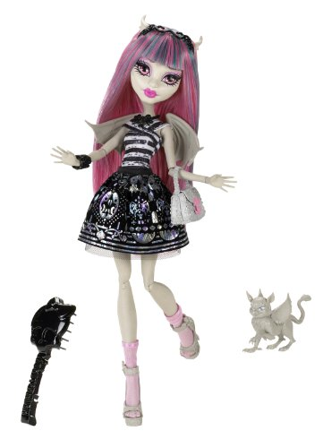 rochelle goyle monster	high doll