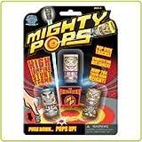 Hog Wild Mighty Pops Toy