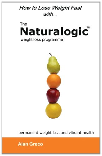 How to Lose Weight Fast with The Naturalogic Weight Loss Programme