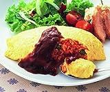 ニッスイ)ふんわり卵のオムライス 1食250g