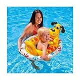 See Me Sit Pool Rider - Dog (Intex)