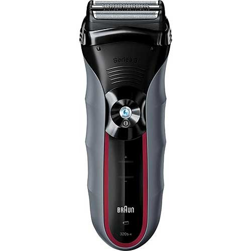 320s washable rechargeable shaver