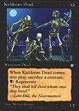 Magic: the Gathering - Kjeldoran Dead - Ice Age