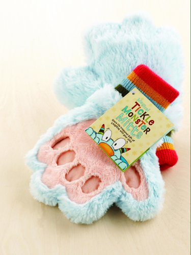 Tickle Monster Mitts