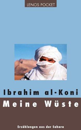 Meine Wüste: Erzählungen aus der Sahara