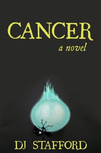 Book: Cancer (Credo Trilogy) by DJ Stafford