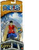One Piece Action Attack Figure Power Punch Luffy