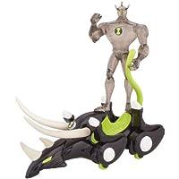 Ben 10 Alien Force Alien Creatures Alien X