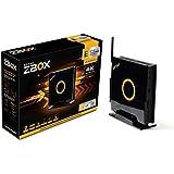 ZOTAC ZBOX E Series Mini PC With Intel Core I5 4200U, Dual-core, 1.6 GHz, Turbo Up To 2.6 GHz Barebone System...