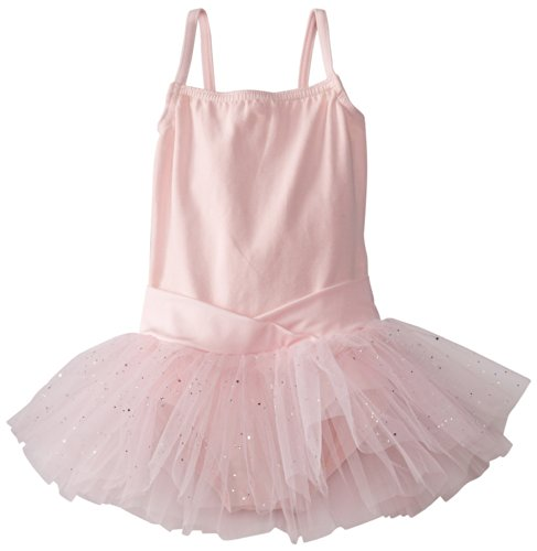 Capezio Little Girls' Camisole Tutu Dress