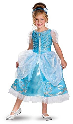 Cinderella Sparkle · Childrenu0027s Cinderella Costume ...  sc 1 st  Top Toys For Girls & Cinderella Costumes For Little Girls